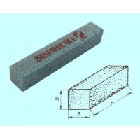 Брусок шлифовальный 25х25х150 63C 25 СТ1 (GC F60 O)