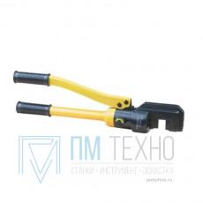 Ножницы ручные гидравл. автономные  для резки арматуры и прутка до 20мм (HHG-20)