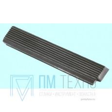 Гребенки Для метрической резьбы с шагом 5,0мм Р6М5 (комплект из 4шт) ГОСТ2287 (2660-0178)