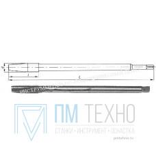Метчик Гаечный М16 (2,0) Р6М5 (2641-0193)