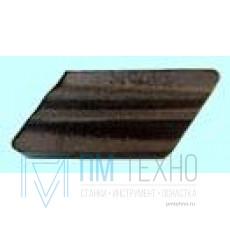 Пластина KNUX  - 190610R36  ВК8 параллелограмм (08116) правая