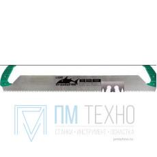 Пила двуручная 1000мм кремлёвский шаг 9мм с  пласт. ручками