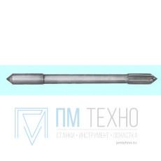 Развертка d  0,9 H8 ц/х машинная цельная Р6М5 (20х41)