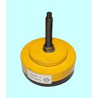 Виброопора регулируемая 3,0т  d200(210)мм М20х150 (S78-7)