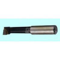Резец Расточной  d18х16х120х160 Т30К4 к расточным головкам  с ц/х для глухих отверстий