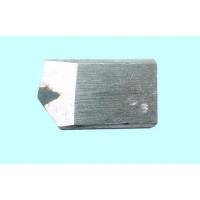 Резец Вставка  d 8х22мм, оснащенная эльбором-Р(композит01) со скошенным хвостовиком