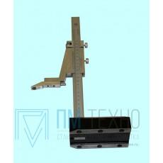 Штангенрейсмас ШР- 200, 0-200 мм, цена деления 0.02