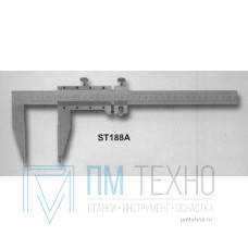 Штангенциркуль 0 - 500 ШЦ-III (0,05) с устр.точн.устан.рамки H-150мм (Калиброн)