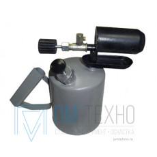 Лампа паяльная объем 1,5 л ПЛ80-1,5-1