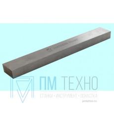 Заготовка - брусок  3х 8х100мм Р6АМ5 HRC 64-66