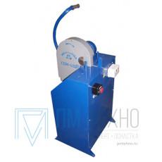 Станок отрезной маятниковый СОМ-400Р (для РВД)