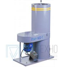 Пылеулавливающий агрегат ПУАМ-1400-1